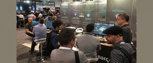 NAB 2019 Review