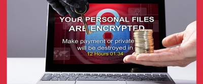 Crypto-ransomware not a threat with Workspace Backup